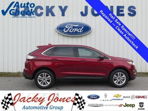 2017 Ford Edge for sale in Cleveland GA