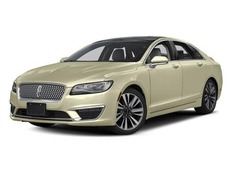 2017 Lincoln MKZ for sale in Cleveland GA