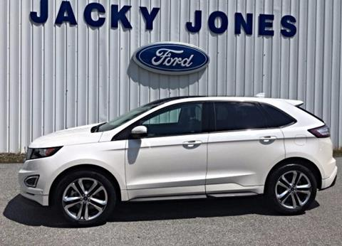 2016 Ford Edge for sale in Cleveland GA