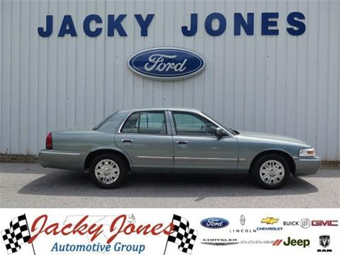 2006 Mercury Grand Marquis for sale in Cleveland GA