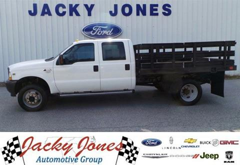 2004 Ford F-550 for sale in Cleveland GA