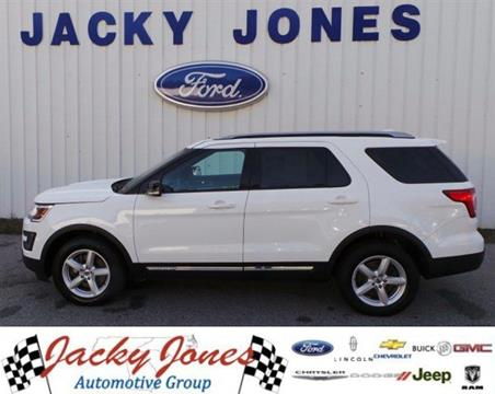 2016 Ford Explorer for sale in Cleveland GA