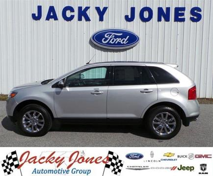 2014 Ford Edge for sale in Cleveland GA