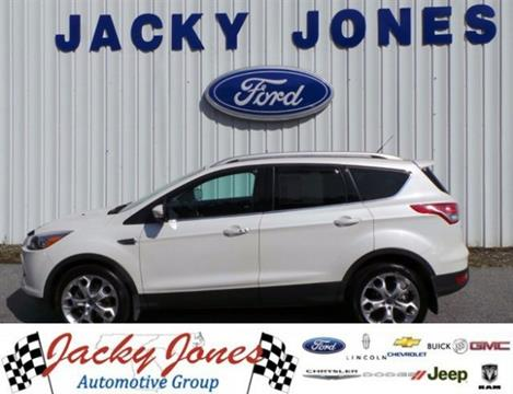 2014 Ford Escape for sale in Cleveland GA