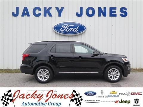 2016 Ford Explorer for sale in Cleveland GA