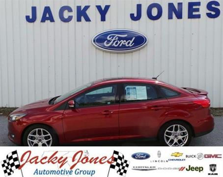2015 Ford Focus for sale in Cleveland GA