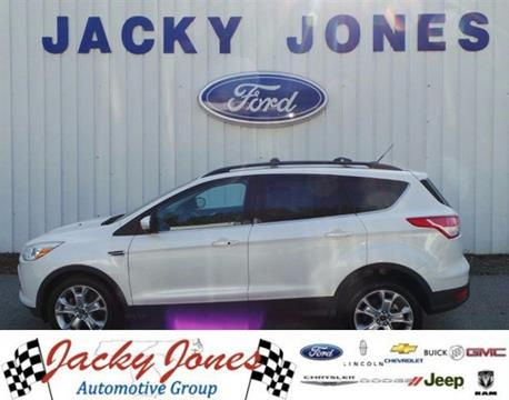 2013 Ford Escape for sale in Cleveland, GA