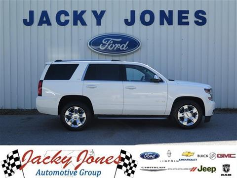 2015 Chevrolet Tahoe for sale in Cleveland GA