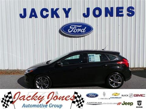 2014 Ford Focus for sale in Cleveland GA