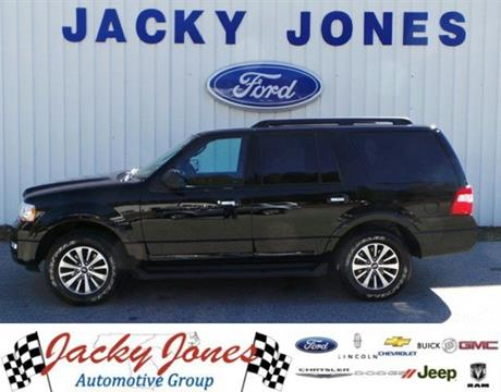 2017 Ford Expedition for sale in Cleveland GA
