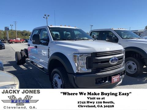 Used 2019 Ford F-450 For Sale - Carsforsale.com®