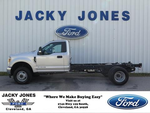 2019 Ford F-350 Super Duty for sale in Cleveland, GA