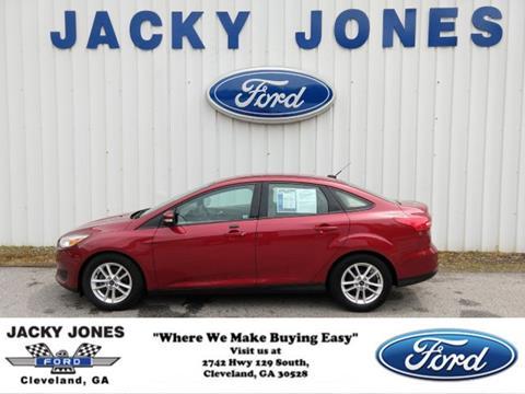 Jacky Jones Ford Cleveland Ga >> Jacky Jones Ford Cleveland Ga Inventory Listings