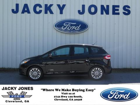 2017 Ford C-MAX Energi for sale in Cleveland, GA