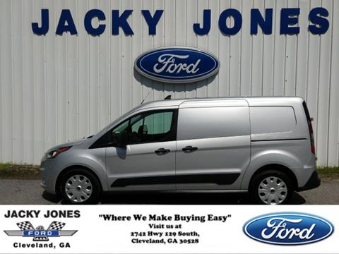 2019 Ford Transit Connect Cargo for sale in Cleveland, GA