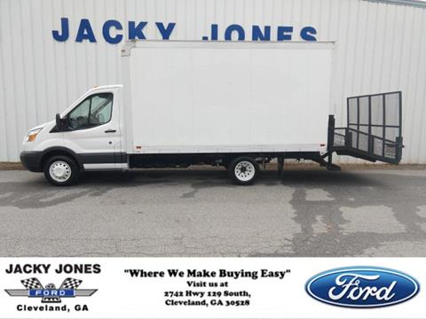2015 Ford Transit Cutaway for sale in Cleveland, GA