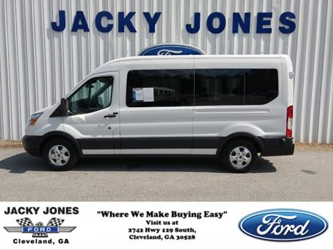 2019 Ford Transit Passenger for sale in Cleveland, GA