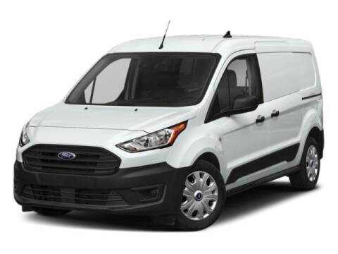 2020 Ford Transit Connect Cargo XLT for sale at Jacky Jones Ford in Cleveland GA