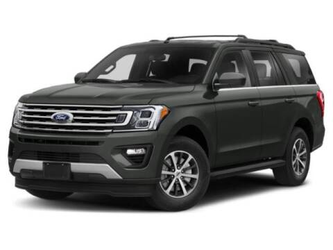 2019 Ford Expedition XLT for sale at Jacky Jones Ford in Cleveland GA