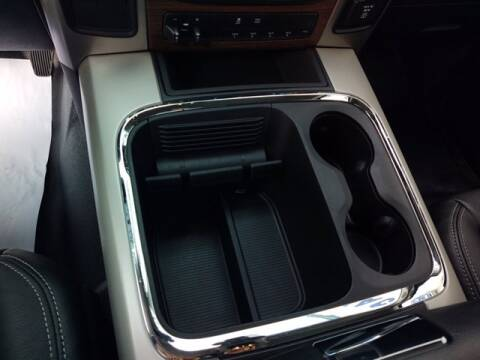 2017 RAM Ram Chassis 5500