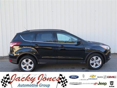 2016 Ford Escape for sale in Cleveland GA