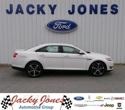 2016 Ford Taurus for sale in Cleveland GA