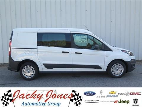 2017 Ford Transit Connect Cargo for sale in Cleveland GA