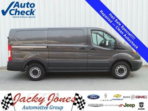 2016 Ford Transit Cargo for sale in Cleveland GA