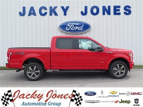 2017 Ford F-150 for sale in Cleveland GA