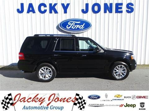 2016 Ford Expedition for sale in Cleveland GA
