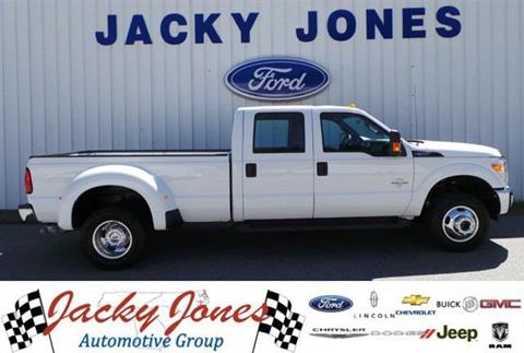 2016 Ford F-350 Super Duty for sale in Cleveland GA