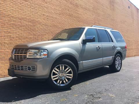2008 Lincoln Navigator for sale in Cartersville, GA
