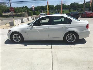 2008 BMW 3 Series for sale in Glenolden, PA