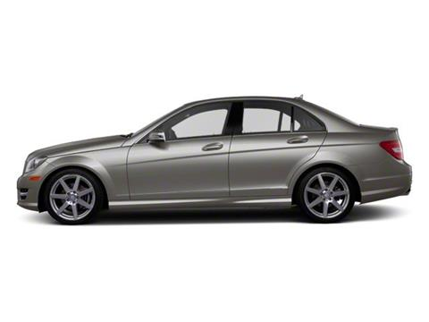2012 Mercedes-Benz C-Class for sale in Hempstead, NY