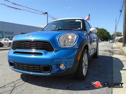 2014 MINI Countryman for sale in Hempstead, NY