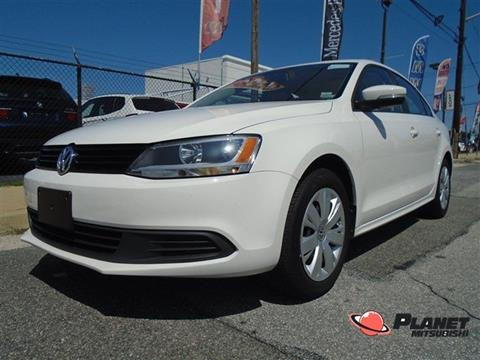 2014 Volkswagen Jetta for sale in Hempstead, NY