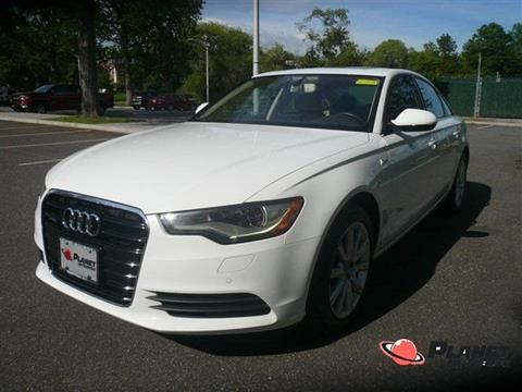 2014 Audi A6 for sale in Hempstead, NY