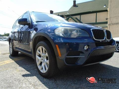 2011 BMW X5 for sale in Hempstead, NY