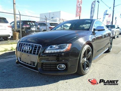 2012 Audi S5 for sale in Hempstead, NY