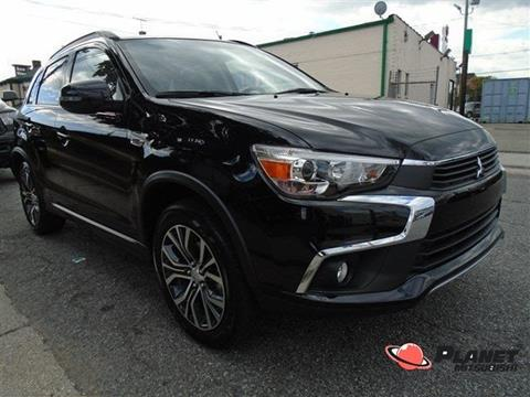 2017 Mitsubishi Outlander Sport for sale in Hempstead, NY