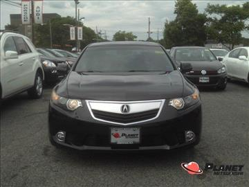 2012 Acura TSX for sale in Hempstead, NY