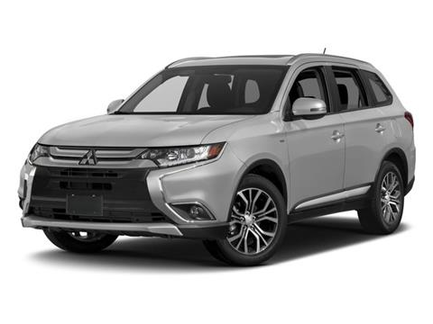 2017 Mitsubishi Outlander for sale in Hempstead, NY