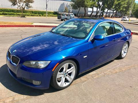 2008 BMW 3 Series for sale in Van Nuys CA