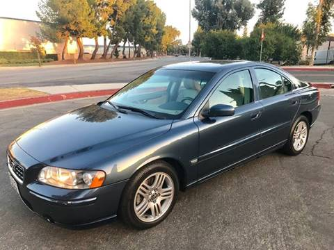 2006 Volvo S60 for sale in Van Nuys CA