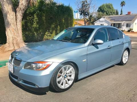 2006 BMW 3 Series for sale in Van Nuys, CA