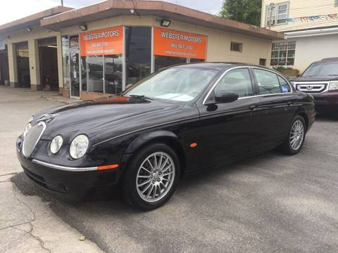 2006 Jaguar S-Type for sale in Knoxville TN