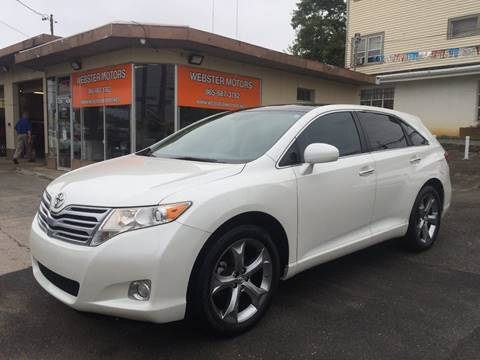 2010 Toyota Venza for sale in Knoxville TN