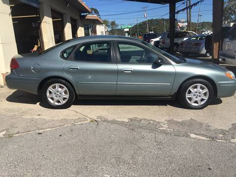 2005 Ford Taurus for sale in Knoxville, TN