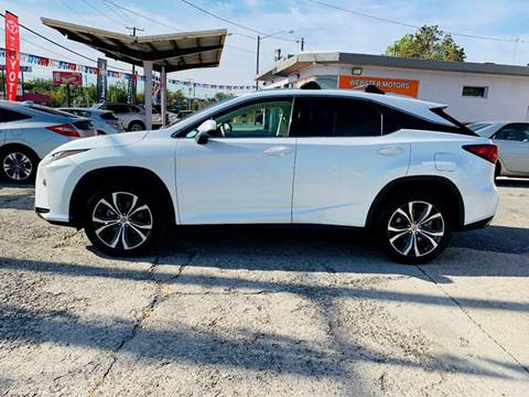 2016 Lexus RX 350 for sale in Knoxville, TN