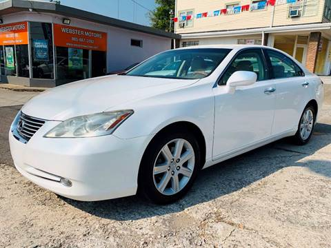 2008 Lexus ES 350 for sale in Knoxville, TN